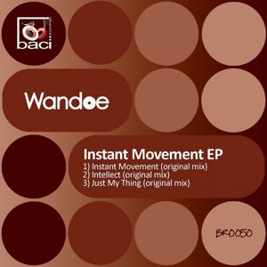 Instant Movement