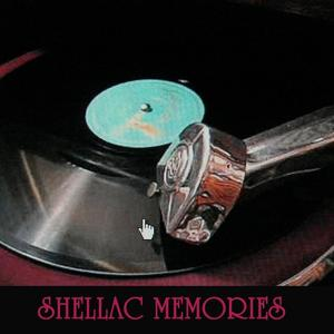 Secret Love (Shellac Memories)