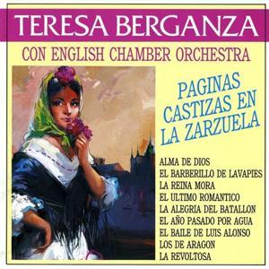 Paginas Castizas en la Zarzuela