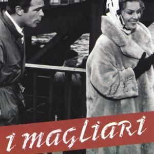 I Magliari (Original Soundtrack from '' I Magliari