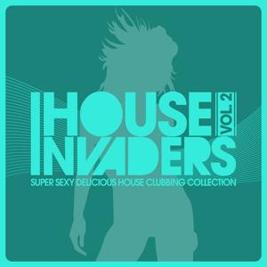 House Invaders, Vol. 2