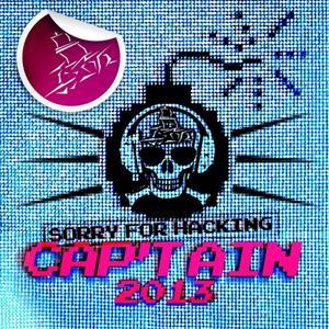 Cap'tain 2013