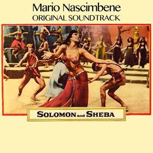 Solomon and Sheba Dance Sequence (From
