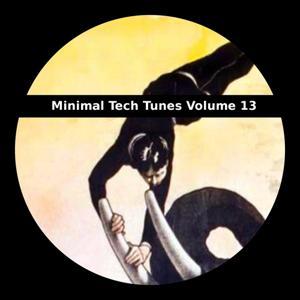 Minimal Tech Tunes, Vol. 13