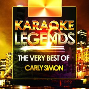 The Very Best of Carly Simon (Karaoke Version)