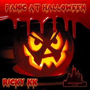 Panic At Halloween