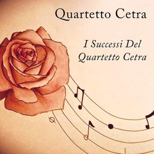 I Successi del Quartetto Cetra