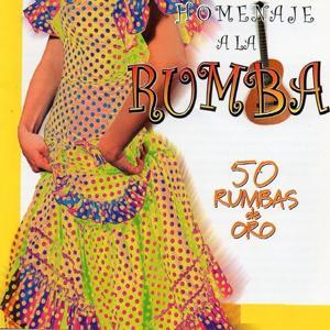 Homenaje a la Rumba