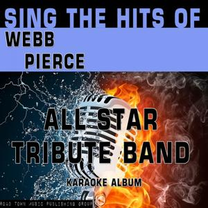 Sing the Hits of Webb Pierce
