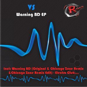 Warning BD EP