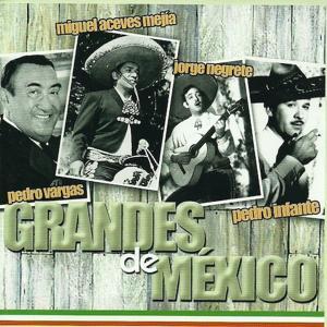 Grandes de México