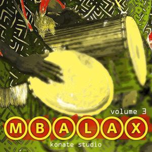 Mbalax, Vol. 3