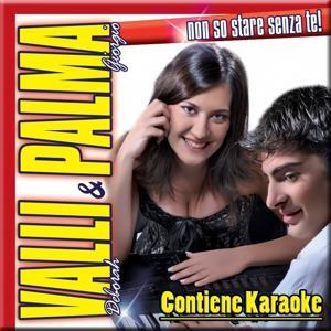 Non so stare senza te (Contiene karaoke)