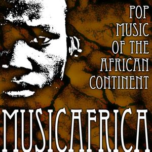 Musicafrica (Pop Music of the African Continent)