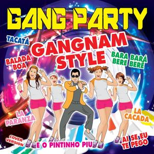 Gang Party Gangnam Style