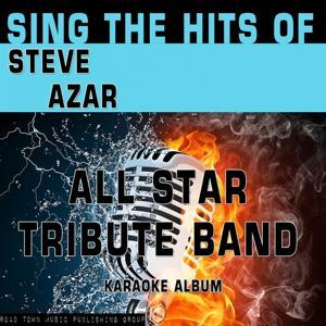 Sing the Hits of Steve Azar