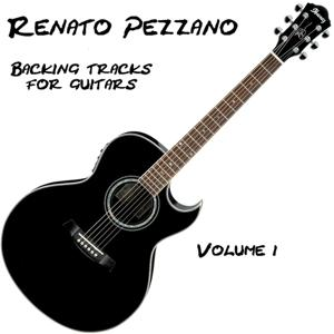 Backing Tracks for Guitars, Vol. 1