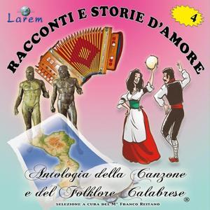 Racconti e storie d'amore, vol. 4