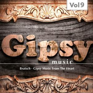 Gipsy Music, Vol.9