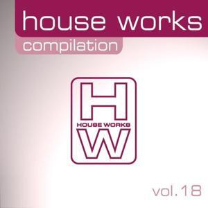 House Works Compilation, Vol. 18