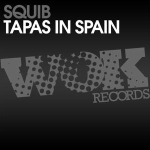 Tapas in Spain