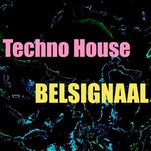 Techno house belsignaal
