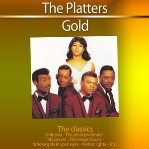 The Platters Gold (The Classics)