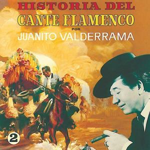 Historia del Cante Flamenco, Vol.2
