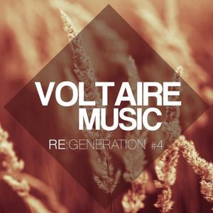 Voltaire Music pres. Re:generation, Vol. 4