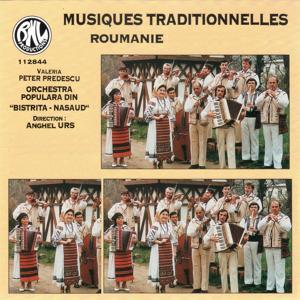 Roumanie (Musiques traditionnelles)