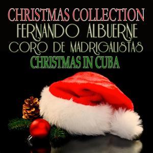 Christmas In Cuba (Christmas Collection)