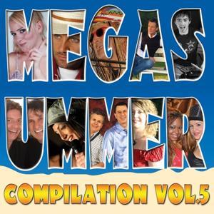 Megasummer, Vol. 5