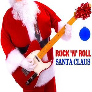 Rock 'n' Roll Santa Claus
