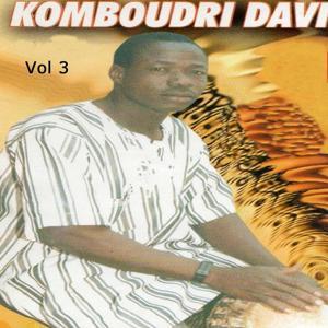 Komboudri David, Vol. 3