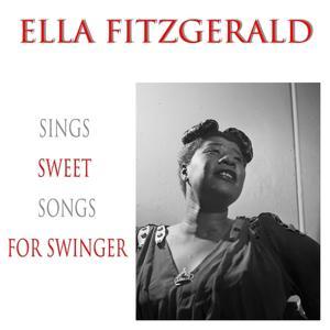 Sings Sweet Songs for Swinger