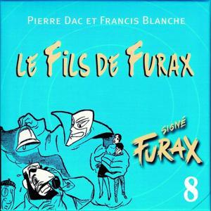 Signé Furax : Le fils de Furax, vol. 8