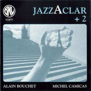 Jazzaclar + 2