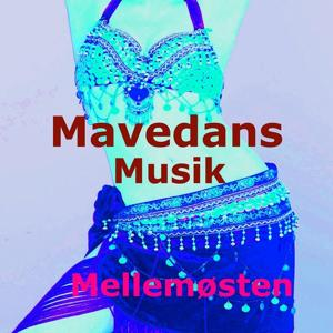 Mavedans musik (Orientalsk dans)