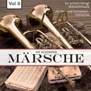 Die schönsten Märsche, vol. 8