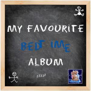 My Favourite Bedtime Album