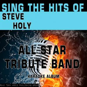 Sing the Hits of Steve Holy