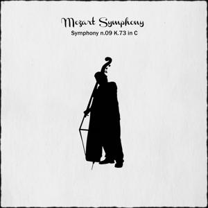 Mozart: Symphony No. 9 in C Major, K.73