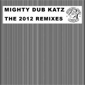 The 2012 Remixes