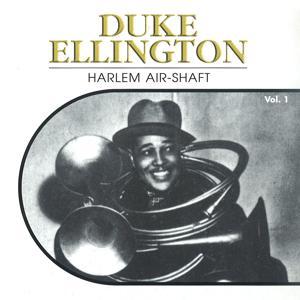 Harlem Air-Shaft, Vol. 1