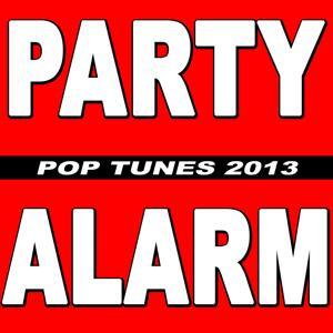 Party Alarm Pop Tunes 2013