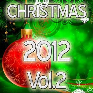Christmas 2012, Vol. 2 (Original Artists Best Collection)