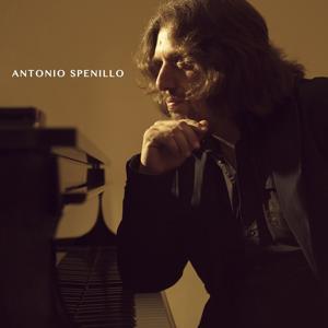 Antonio Spenillo (C'é tutta una vita da scrivere e fumare sopra il caffé)