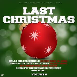Last Christmas, Vol.6