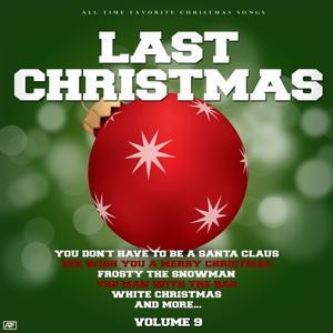 Last Christmas, Vol. 9