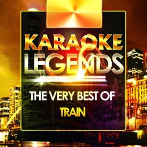 The Very Best of Train